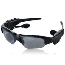 美创 立体声蓝牙耳机 智能眼镜 听歌打电话司机必备 太阳镜墨镜 偏光眼镜产品图片主图