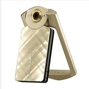 卡西欧 EX- TR500 自拍美颜神器数码相机 金色