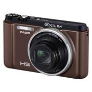 卡西欧 ZR1500 数码相机 (1610万像素 3.0英寸液晶屏 ) 棕色