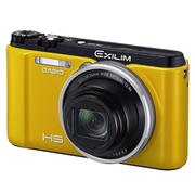 卡西欧 ZR1500 数码相机 (1610万像素 3.0英寸液晶屏 ) 黄色