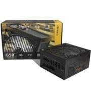 安钛克 额定650W  EDGE650 电源(135mm白光风扇/80PLUS金牌/全模组/支持SLI/支持背线)