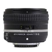 尼康 AF-S 尼克尔 50mm f/1.8G(特别版)镜头