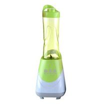 迈辉 锦年家居 盼多多多功能迷你电动榨汁机 果汁杯 草绿色产品图片主图
