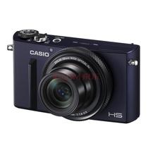 卡西欧 EX-10 EX10数码相机1200万像素4倍变焦3.5寸大屏高速AF 蓝色产品图片主图