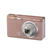 卡西欧 EX-ZR50 zr50自拍数码相机1600万像素10倍变焦无线功能 粉色