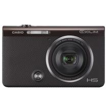 卡西欧 EX-ZR50 数码相机/自拍神器 10倍光学变焦 25mm广角 棕色产品图片主图