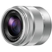 松下 Lumix 35-100mm F4.0-5.6 轻巧便携 长焦镜头 银色(适用M4/3系统微单)