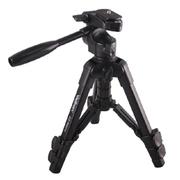 金钟 EX-Macro 迷你脚架套装 桌面三脚架 铝合金 超低角度 微距拍摄