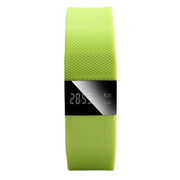 威马仕 WT64 智能手环 蓝牙手环 自动睡眠记录 来电显示 运动蓝牙手表计步器 绿色