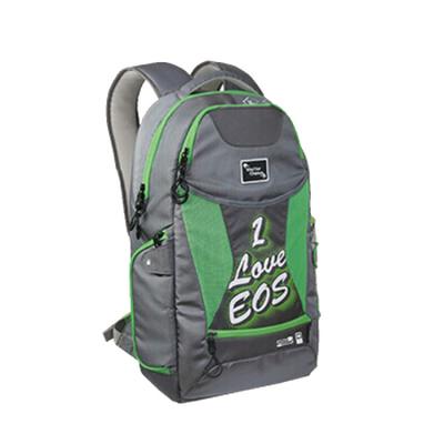 佳能 EOS中级双肩摄影背包 原装双肩包产品图片2
