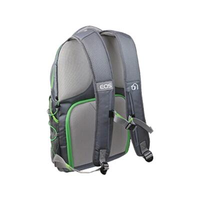 佳能 EOS中级双肩摄影背包 原装双肩包产品图片3
