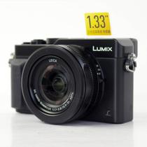 松下 DMC-LX100GK 数码相机 4K高清画质产品图片主图