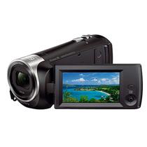 索尼 HDR-CX405 高清数码摄像机产品图片主图