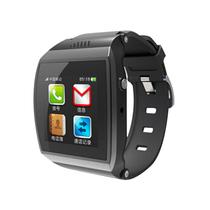 朗技 智能手表(黑色)产品图片主图