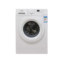 西门子 (SIEMENS)XQG60-WM08X1600W 6公斤全自动滚筒洗衣机(白色)产品图片主图