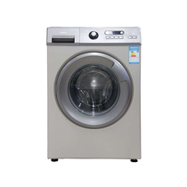 三洋 (SANYO)DG-F60311BCG 6公斤超薄全自动滚筒洗衣机产品图片主图