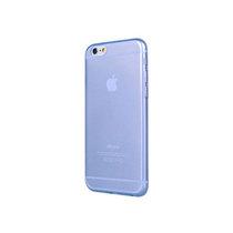 魅士 iPhone6手机壳 透蓝产品图片主图
