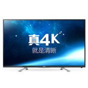 TCL D55A561U 55英寸4K超高清安卓智能LED液晶电视