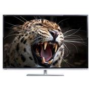 东芝 48L3350C 48英寸3D网络LED液晶电视(银灰黑)