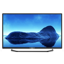 海尔 LE50F3000W 50英寸智能护眼LED液晶电视(黑色)产品图片主图