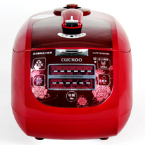其他 福库(CUCKOO)智能 预约 高压 电饭煲 CCRP-G1031MR产品图片主图