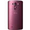 LG G3 32GB 国际版4G手机(高贵红)产品图片2