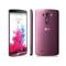 LG G3 32GB 国际版4G手机(高贵红)产品图片4