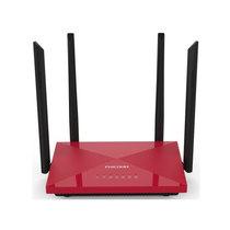 斐讯 FIR304D 300M智能安全无线路由器(红色)产品图片主图
