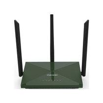斐讯 FIR303D 300M智能安全无线路由器(军绿色)产品图片主图