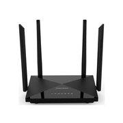 斐讯 FIR304D 300M智能安全无线路由器(黑色)