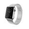 苹果 Apple Watch 智能手表(不锈钢/42毫米表壳/链式表带)产品图片1