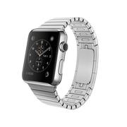 苹果 Apple Watch 智能手表(不锈钢/38毫米表壳/链式表带)