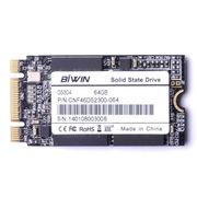 佰维 G5304系列 64GB NGFF SATA3 固态硬盘