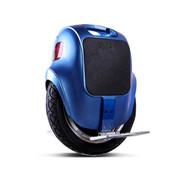 奔放 平衡车 独轮拉风体感车 代步电动思维车 智能电动火星车 运动滑行器 户外电动车 蓝色