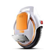 奔放 思维车 电动体感车智能平衡车  拉风户外火星车运动代步器 健康安全滑行器 白色