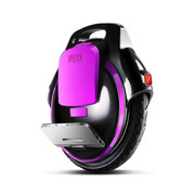 奔放 思维车 电动体感车智能平衡车  拉风户外火星车运动代步器 健康安全滑行器 紫色