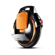 奔放 思维车 电动体感车智能平衡车  拉风户外火星车运动代步器 健康安全滑行器 黑色
