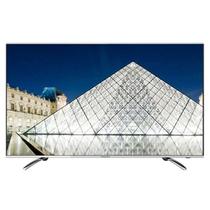 海信 LED55K380U 55英寸4K智能LED液晶电视(白色)产品图片主图