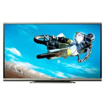 夏普 LCD-52LX750A 52英寸3D网络LED液晶电视(黑色)产品图片主图