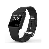 Hi Cling 智能手表(黑色)产品图片主图