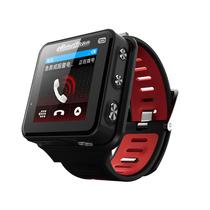 阿巴町 智能手表(黑色)产品图片主图