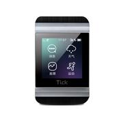 T客 W201 智能手表(钛金灰)
