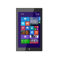原道 W8S 8英寸平板电脑(Z3735F/2G/64G/1280×800/Win8/魅力蓝)产品图片主图