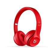 Beats SOLO 2.0 solo2 头戴式耳机(红色)