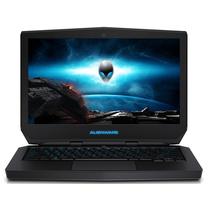 外星人 ALW13ED-1608 13英寸游戏本(I5-5200U/8G/256G SSD/GTX860M/Win8/黑色)产品图片主图