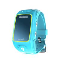 阿巴町 儿童智能手表(宁静蓝)产品图片主图