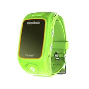 阿巴町 儿童智能手表(荧光绿)