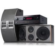 狮乐 1018/88高端KTV音响套装、会议室卡拉OK功放音箱组合家庭影院娱乐