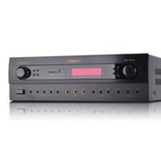 狮乐 AV-1018专业卡拉OK功率放大器 KTV、家庭影院、舞台、会议功放机
