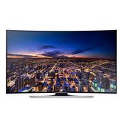 三星 UA65HU8800JXXZ 65英寸4K智能3D节能曲面OLED液晶电视(黑色)